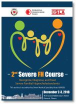 2nd Severe FH Course